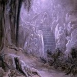Escada de anjos