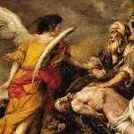 Sacrifício de Isaque