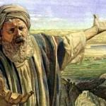 Abraão convida