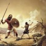 Davi e Golias
